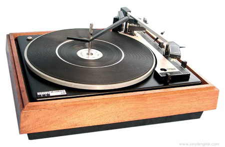 Bsr_610_record_changer