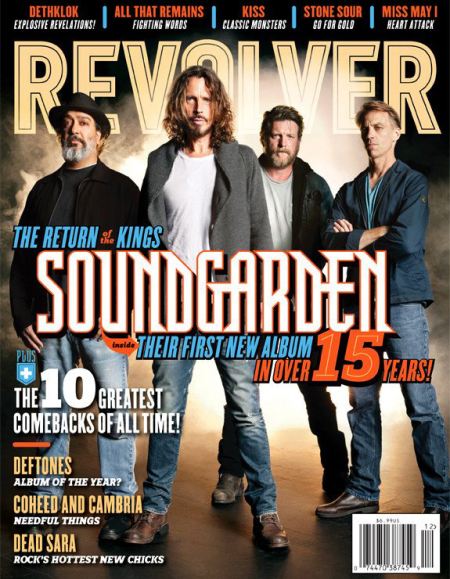 SoundgardenCover