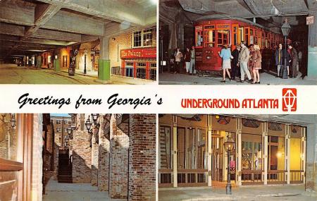 UndergroundAtlanta